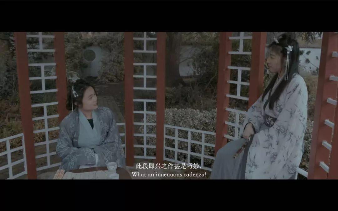 【2020剑桥春晚】腾讯视频独播!春晚宣传片强势来袭