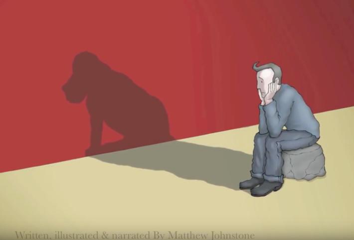 【心理服务社】第一期:当我们在谈论抑郁症时,我们在谈论什么?