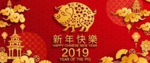 【新年祝福】 回首2018,展望2019!剑桥中国学联携世界名校学联送上新春祝福!
