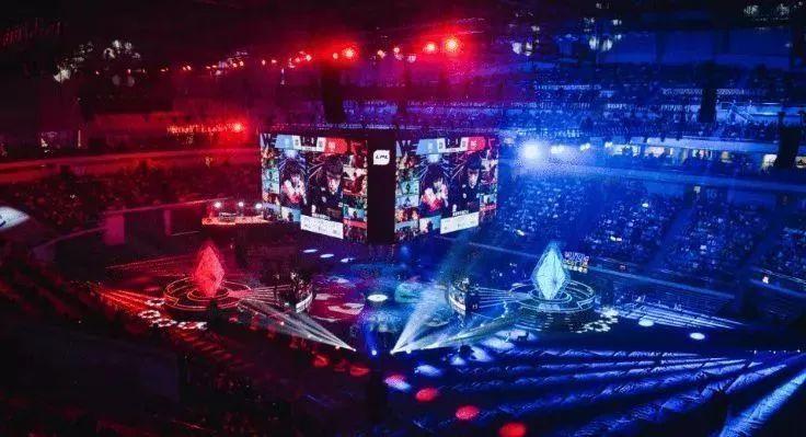 【电竞大赛】2019剑桥中国学联第三届电竞大赛