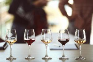 【Wine tasting】品酒会,或许你没有想过的事情