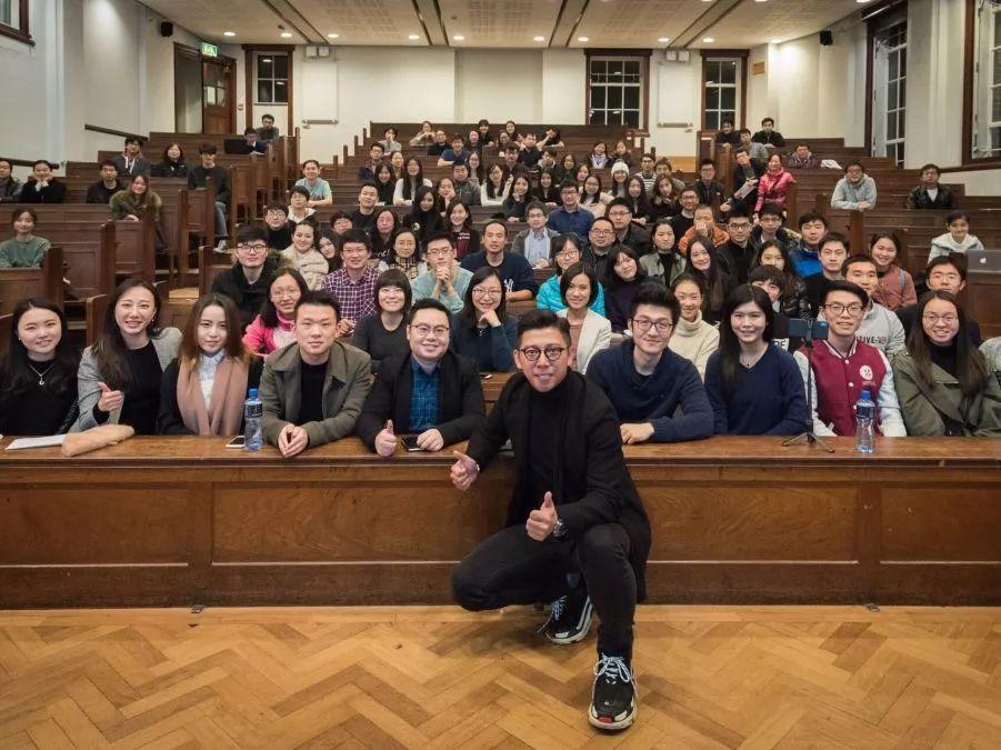 【2019新生报名】2019剑桥新生群期待你的加入!