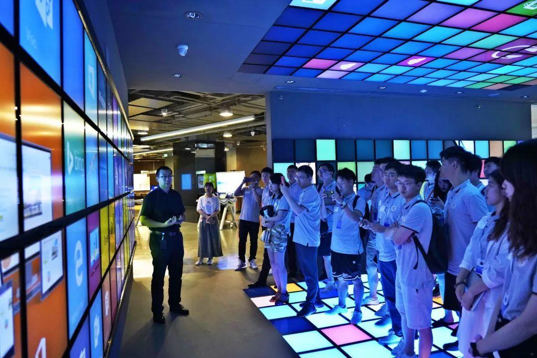 【启明日记Day5】科技创新,未来视野