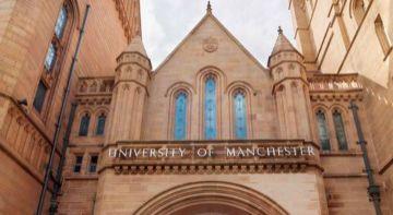华为研发 2020届英国大学校园宣讲会报名启动!