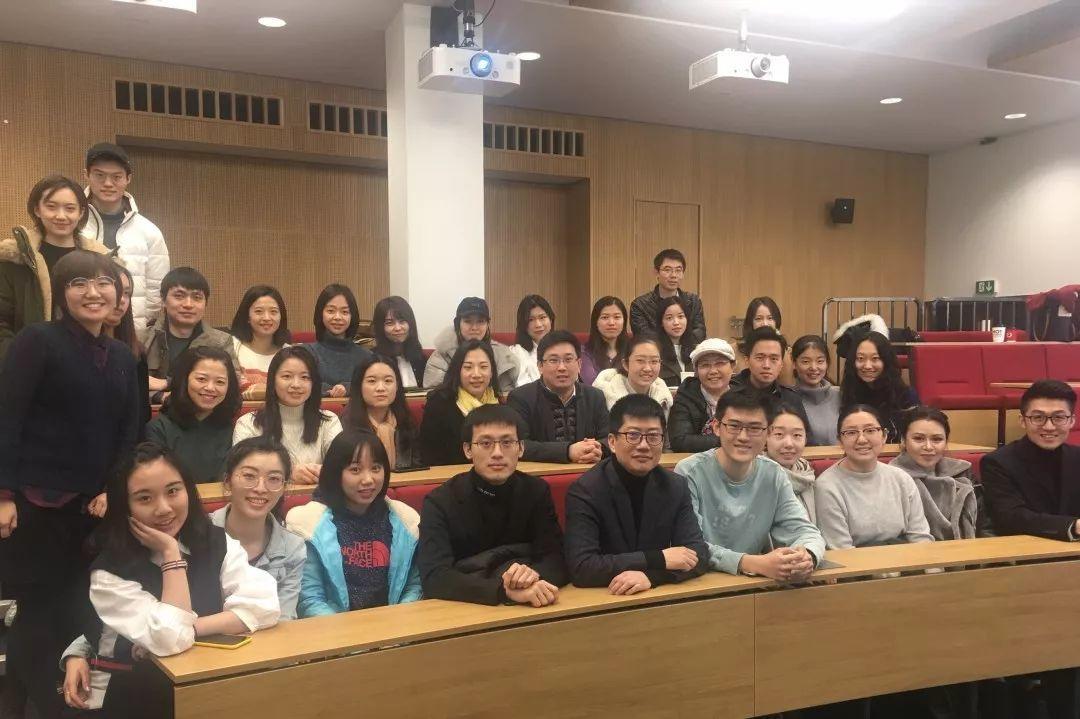 【2019剑桥学联新生周】Fresher's Fair 与剑桥中国学联来一场美丽的邂逅