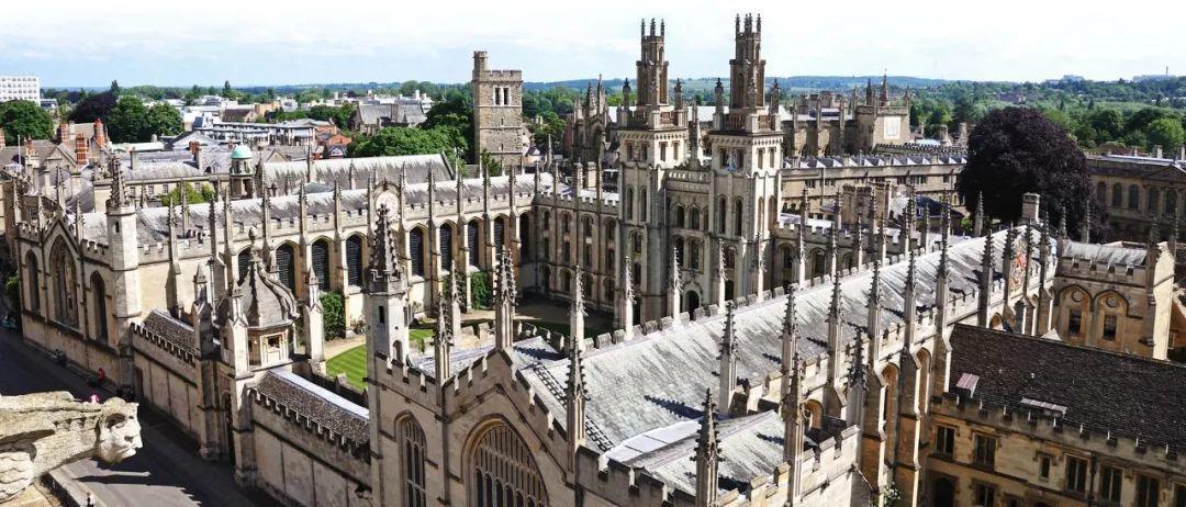 【学联帮转】报名|第四届中英创新与发展论坛即将在牛津大学举办