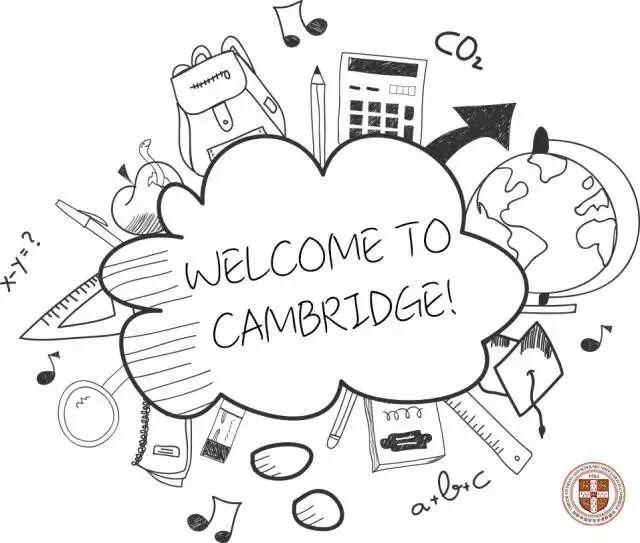 【2019剑桥新生指南】第一期:四通八达的剑桥
