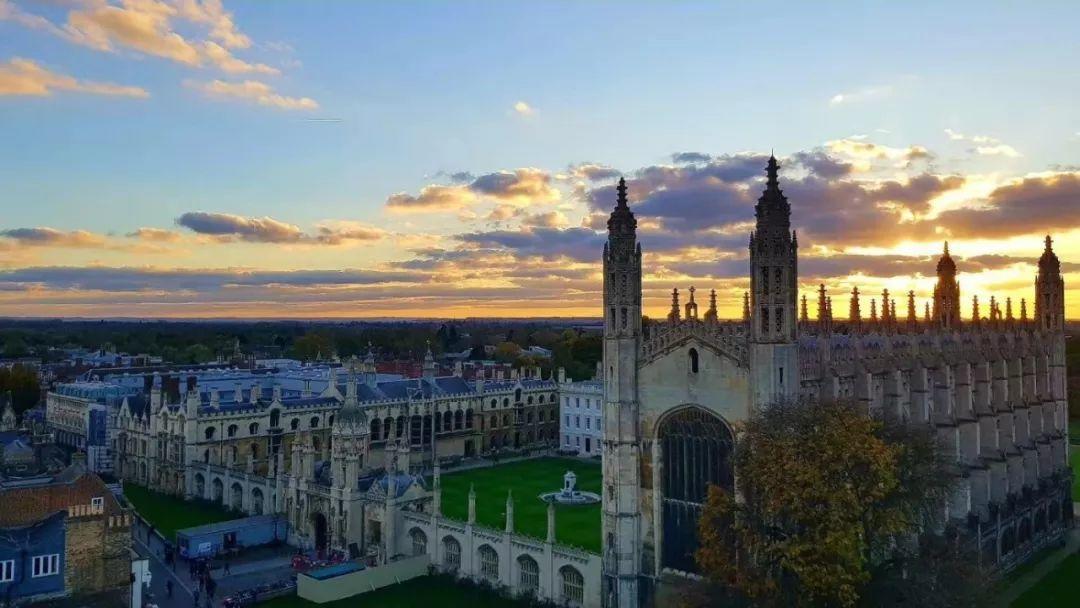 【2019剑桥新生指南】第二期:剑桥的住宿