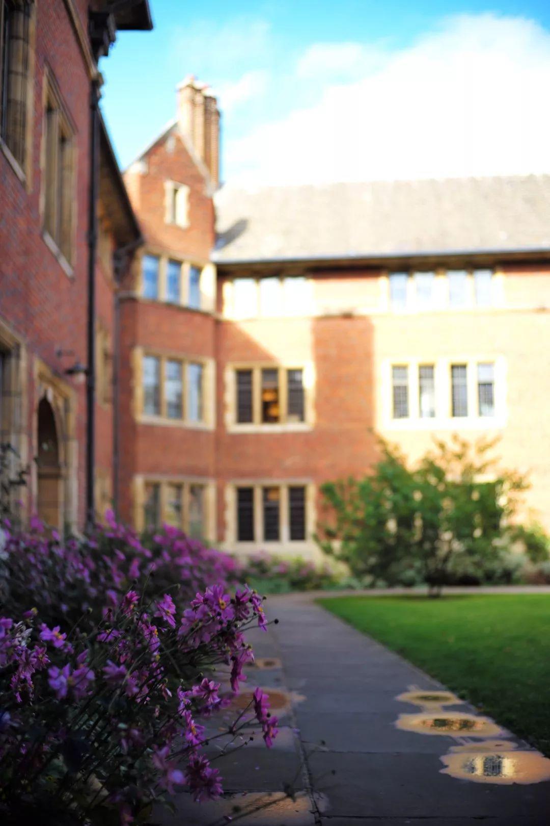 【2019剑桥学联新生周活动】Jesus College耶稣学院 古典式主题Formal
