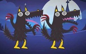 【竞show剑桥】震惊!2019年剑桥中国学联第四届狼人杀大赛报名开始了