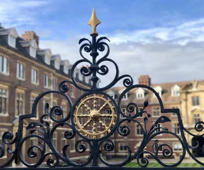 【剑桥飨宴】【Formal打卡】St. Catharine's Formal 圣凯瑟琳学院晚宴报名!