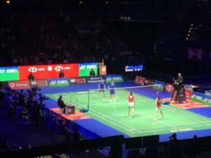2019年剑桥学联羽毛球公开赛之周常活动报名!