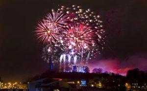 【英伦之旅】第十八期:苏格兰跨年狂欢五日游