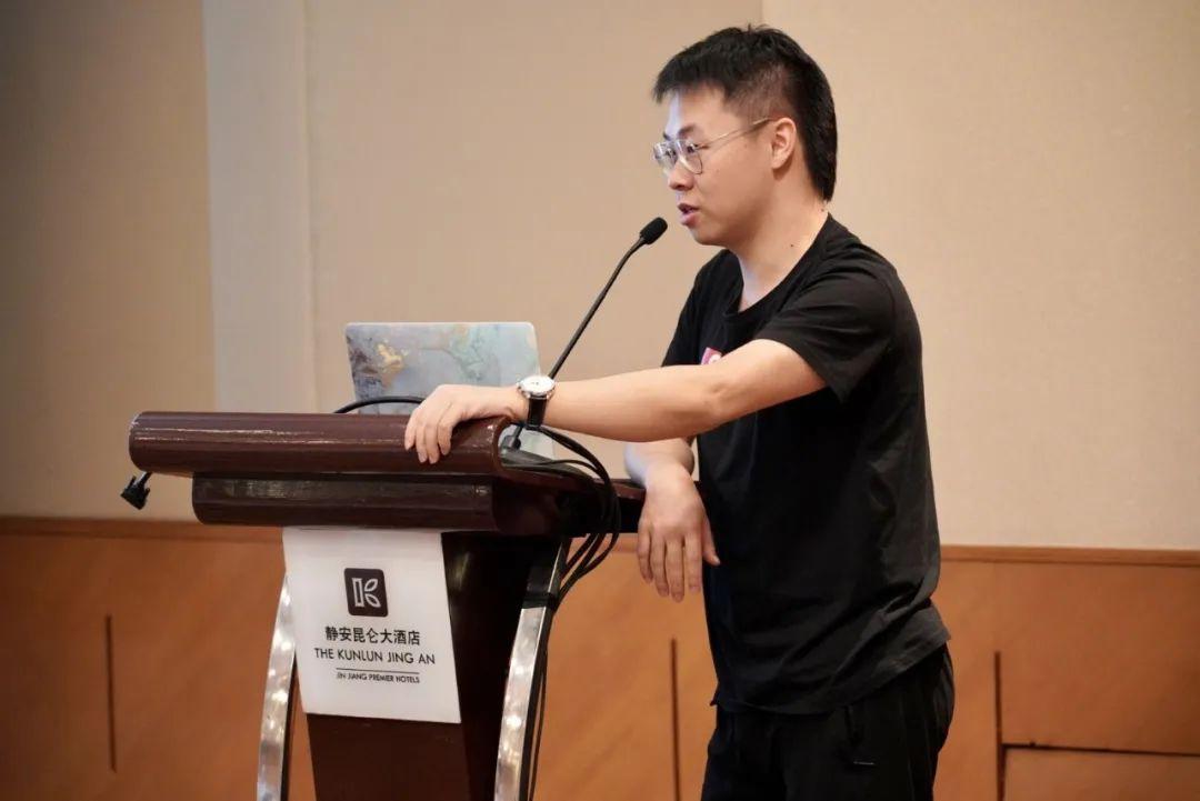 剑桥中国学生学者联谊会新生见面会在沪举办