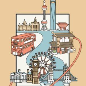 去UK!剑桥学联统计新生前往UK时间汇总统计!