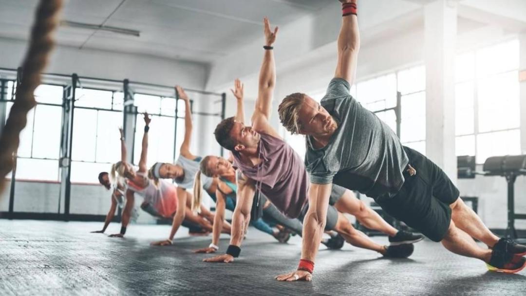 【学联活动】剑桥学联周常健身活动